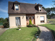 Maison à vendre F6 à La Flèche - Réf. 4994801