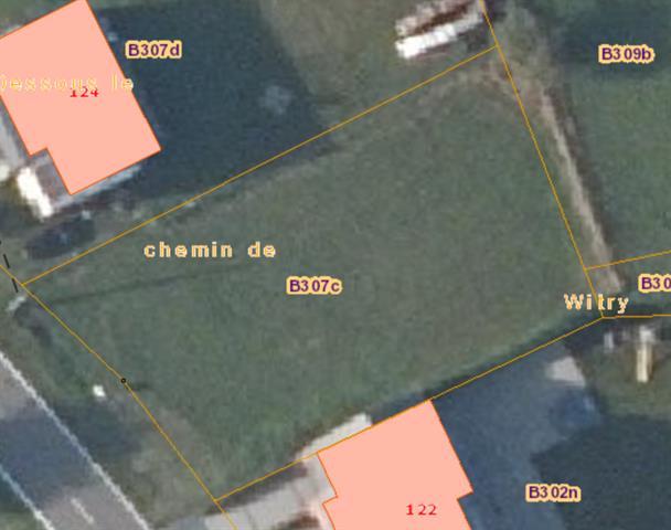 acheter terrain constructible 0 pièce 0 m² fauvillers photo 4