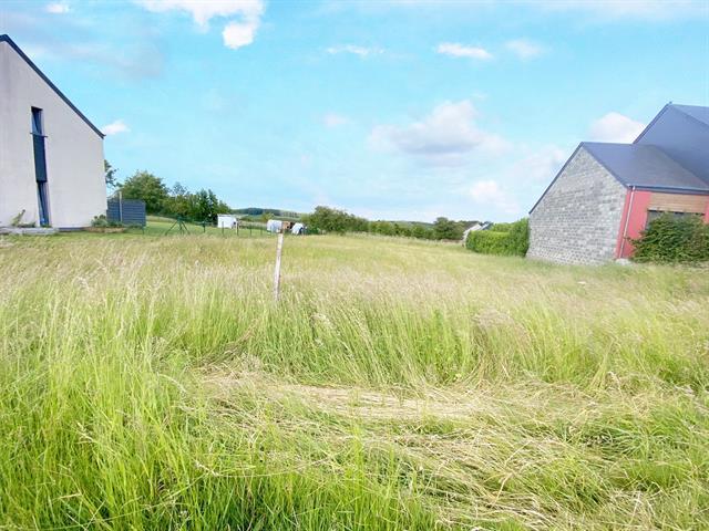 acheter terrain constructible 0 pièce 0 m² fauvillers photo 2