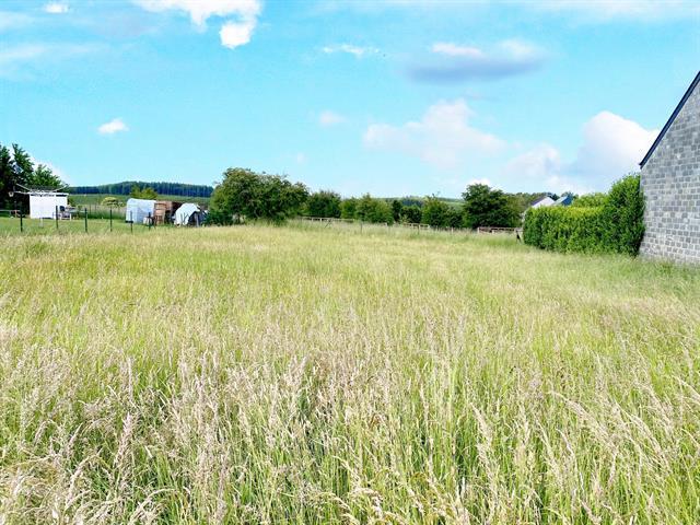 acheter terrain constructible 0 pièce 0 m² fauvillers photo 3