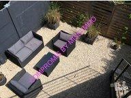 Maison mitoyenne à vendre F4 à Marcq-en-Baroeul - Réf. 6379505