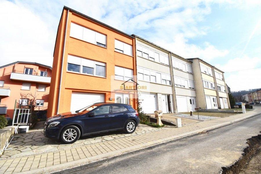 Maison individuelle à vendre 3 chambres à Differdange
