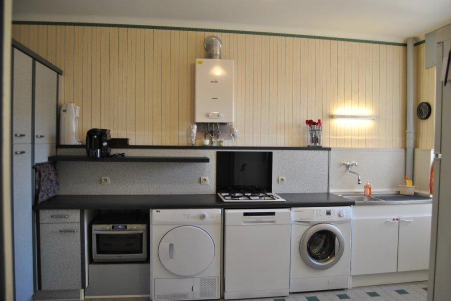 acheter appartement 3 pièces 83 m² saint-dié-des-vosges photo 4