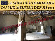 Maison à vendre F1 à Commercy - Réf. 6342641