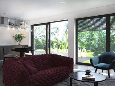 Wohnung zum Kauf 2 Zimmer in Luxembourg-Kirchberg - Ref. 6014961