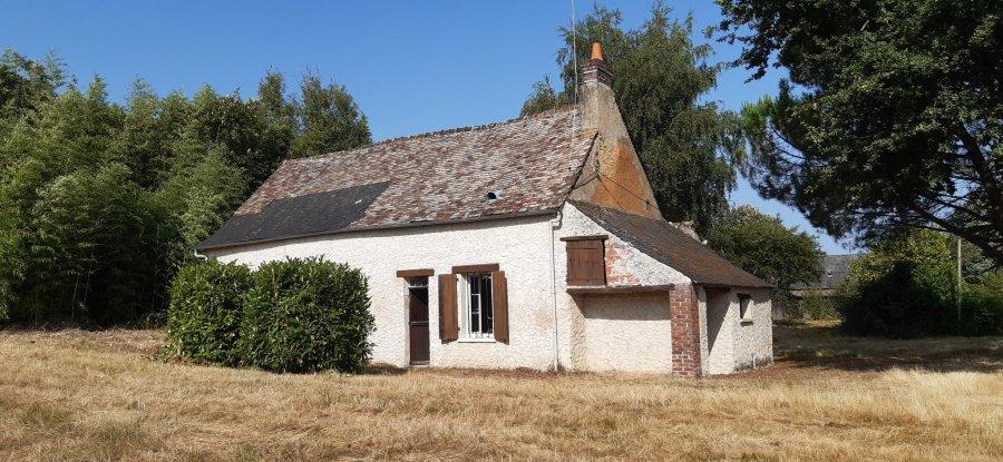 Maison à vendre F2 à Beaumont pied de boeuf