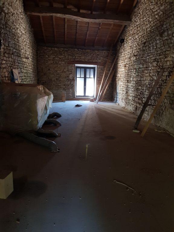 Maison à vendre F4 à Gondrecourt le chateau