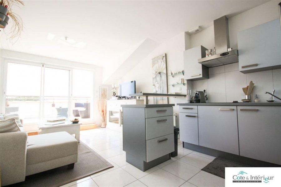 acheter appartement 3 pièces 60 m² château-d'olonne photo 3
