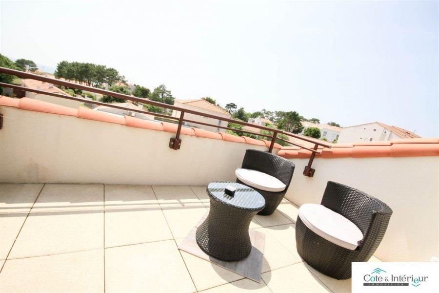 acheter appartement 3 pièces 60 m² château-d'olonne photo 5