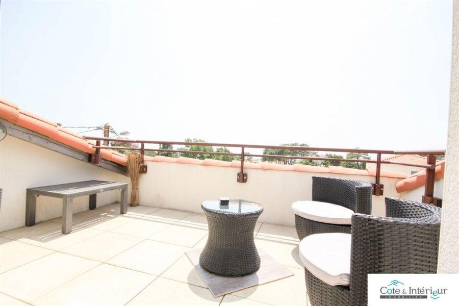 acheter appartement 3 pièces 60 m² château-d'olonne photo 2