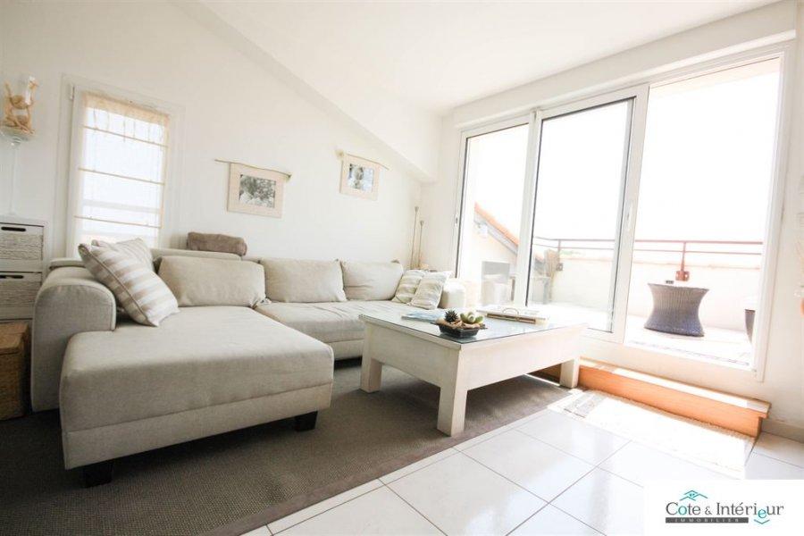 acheter appartement 3 pièces 60 m² château-d'olonne photo 4