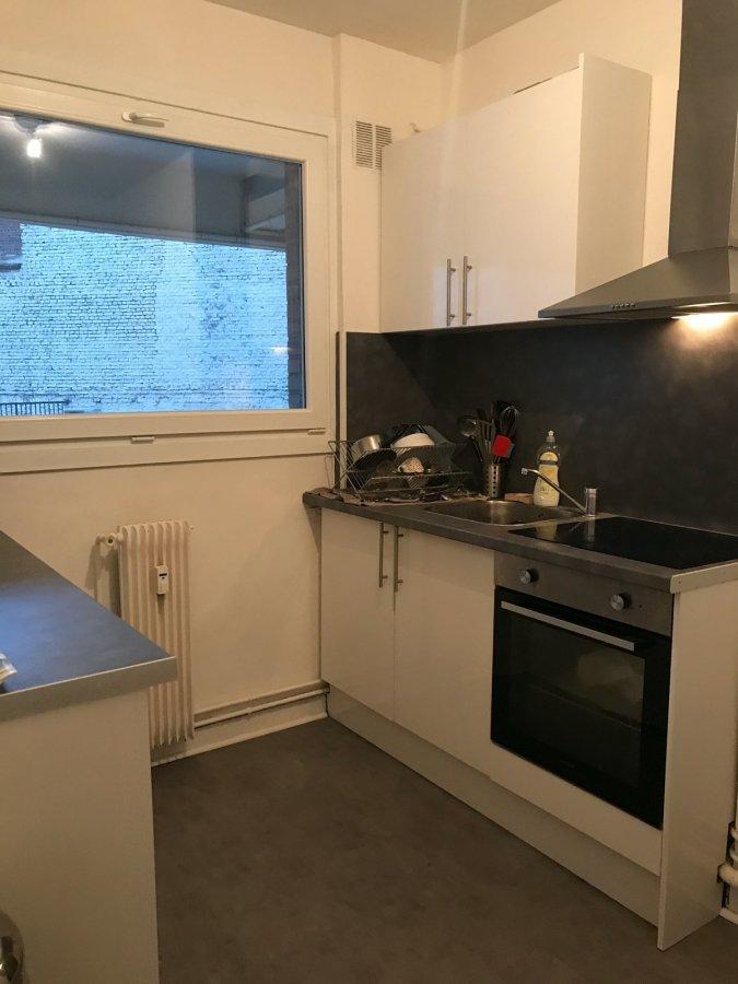 Appartement à louer F2 à Lille-Centre