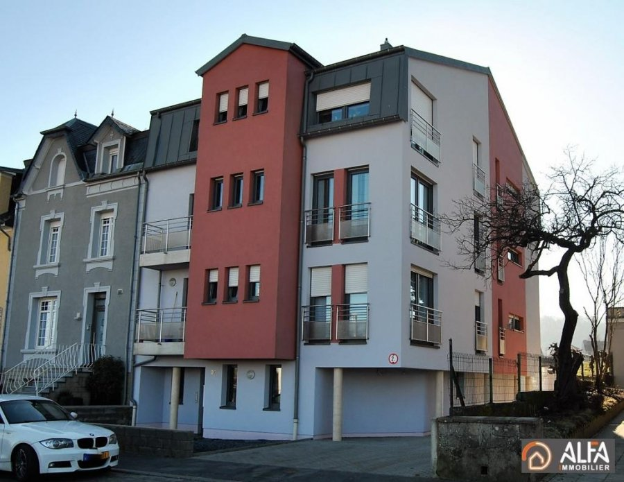 acheter appartement 2 chambres 84.14 m² lamadelaine photo 1