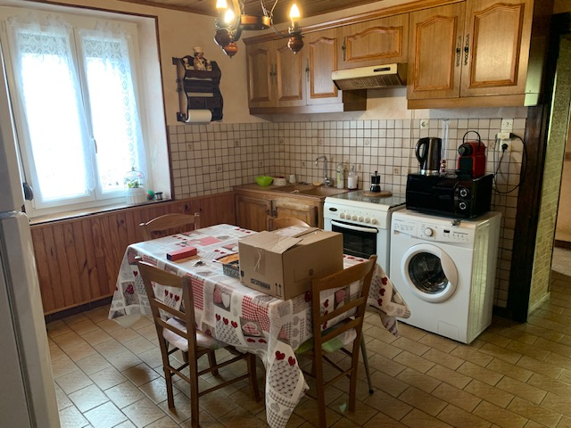 Maison à vendre F5 à Haucourt-moulaine