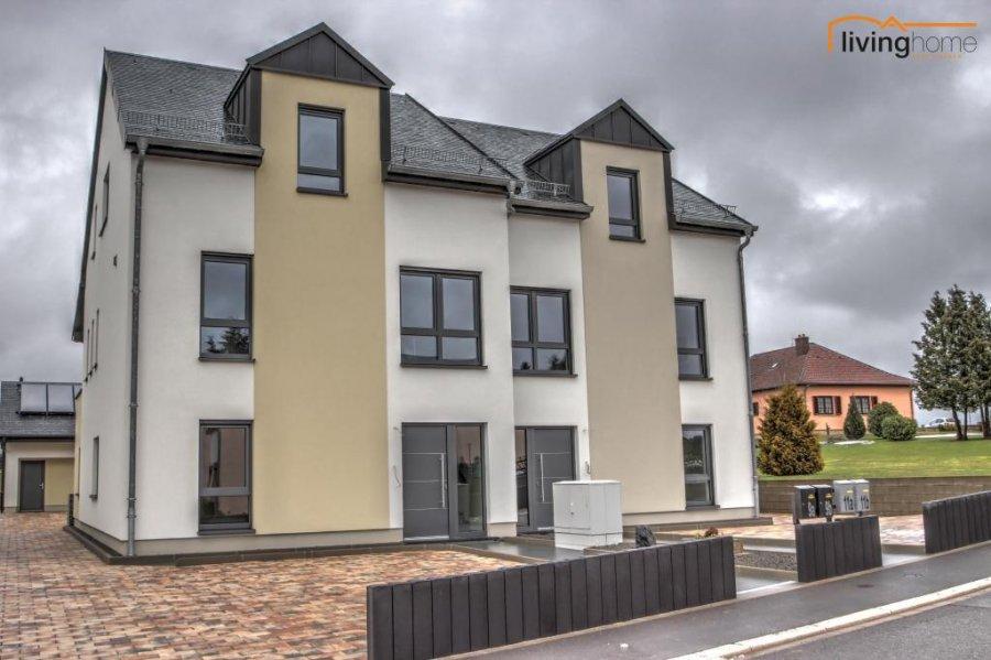 Duplex à louer 3 chambres à Landscheid