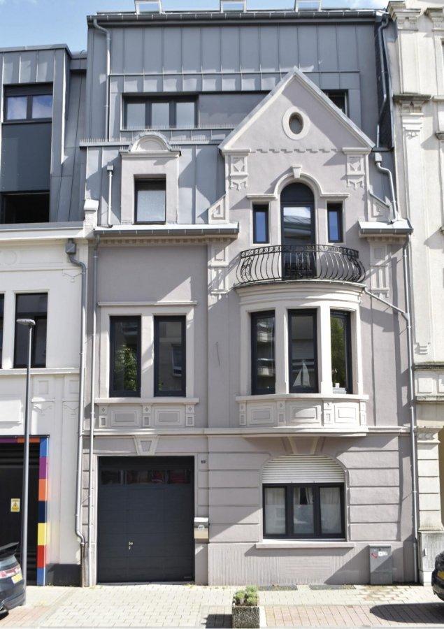 Maison à vendre Esch-sur-Alzette