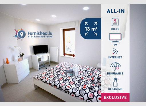 Schlafzimmer zur Miete 4 Zimmer in Luxembourg (LU) - Ref. 6744561