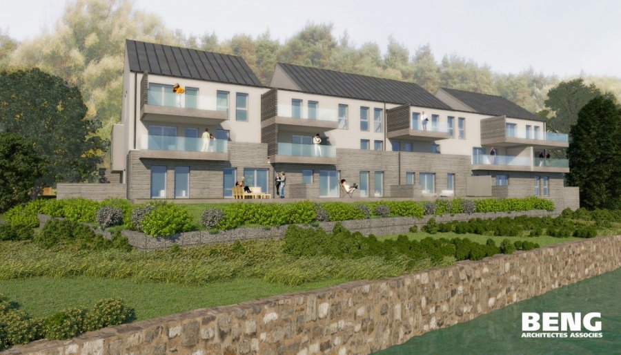 acheter appartement 3 chambres 99.38 m² clervaux photo 2