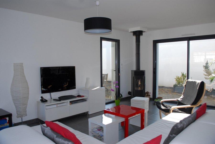 acheter maison 5 pièces 100 m² pornic photo 2