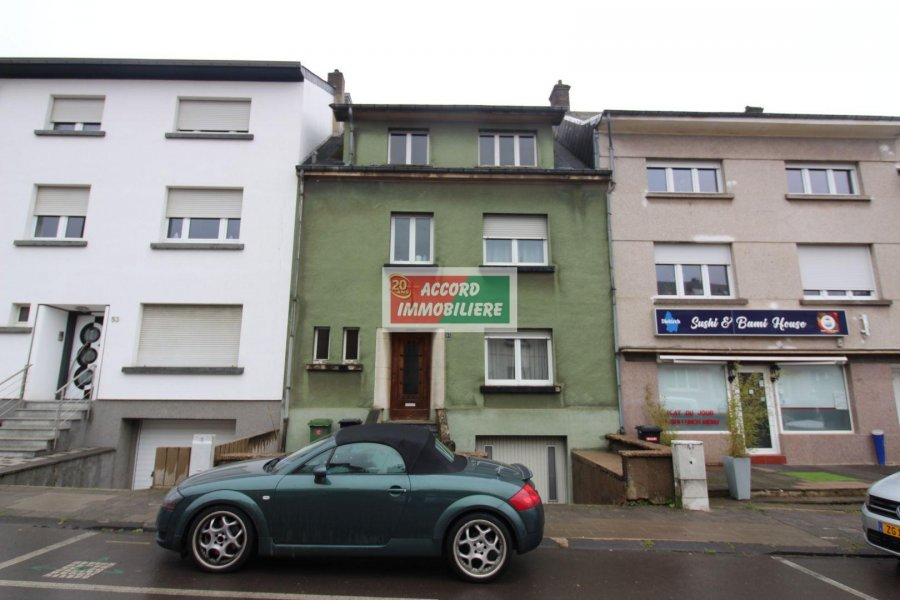 acheter maison 3 chambres 140 m² rodange photo 1