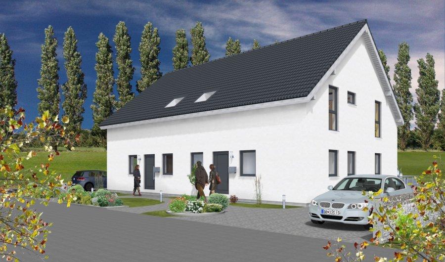 acheter maison jumelée 5 pièces 152.9 m² ockfen photo 4
