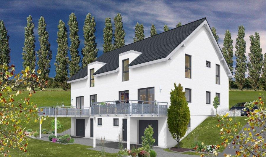 acheter maison jumelée 5 pièces 152.9 m² ockfen photo 2