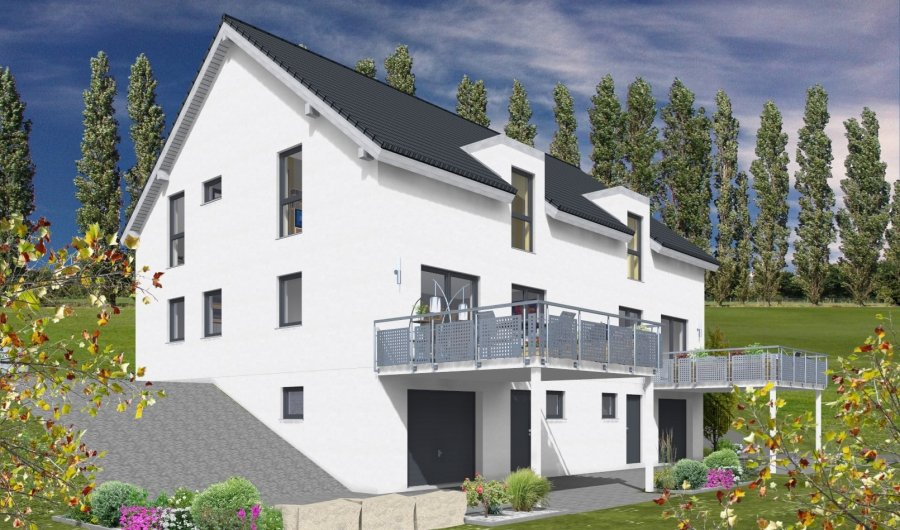acheter maison jumelée 5 pièces 152.9 m² ockfen photo 1