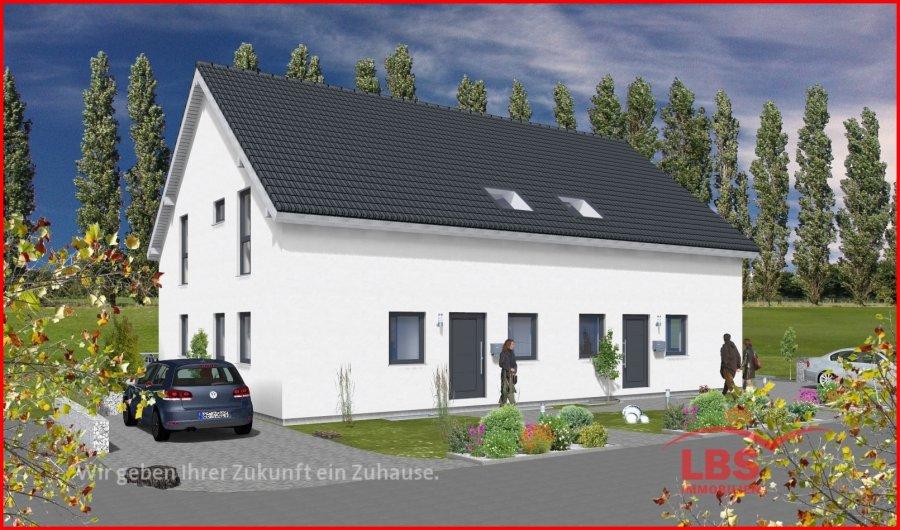 acheter maison jumelée 5 pièces 152.9 m² ockfen photo 3