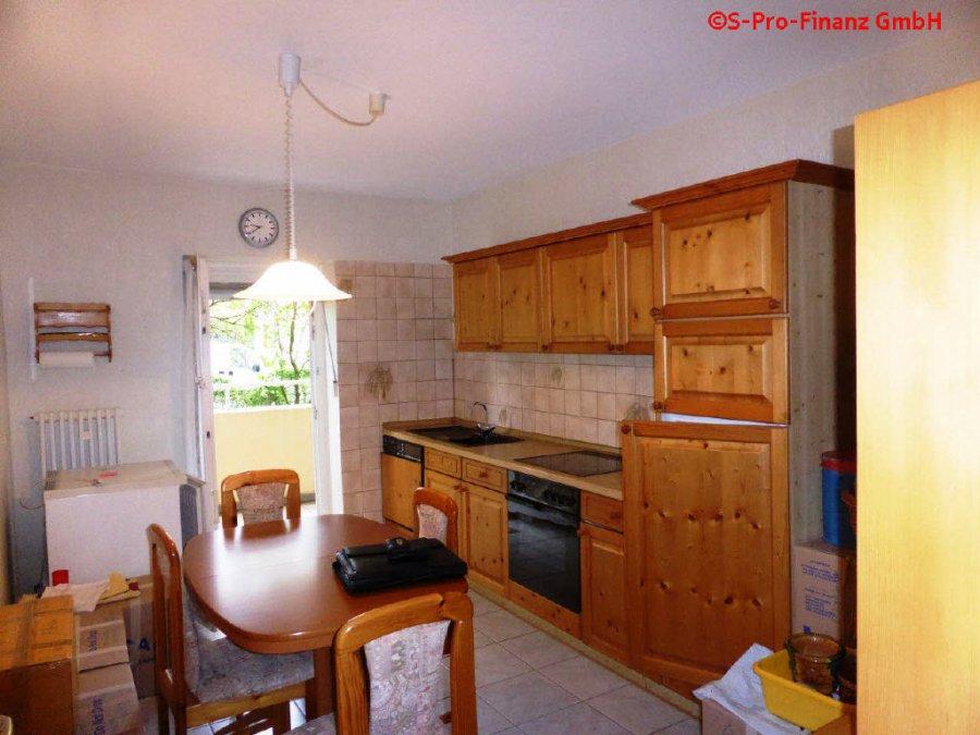 wohnung kaufen 2 zimmer 64 m² saarbrücken foto 5