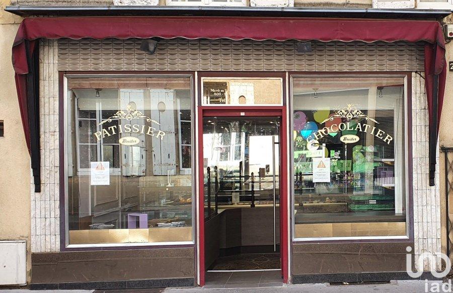 acheter local commercial 0 pièce 73 m² metz photo 1