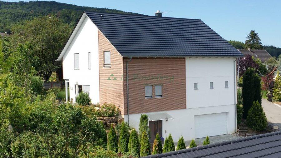 Maison à vendre F9 à Leymen