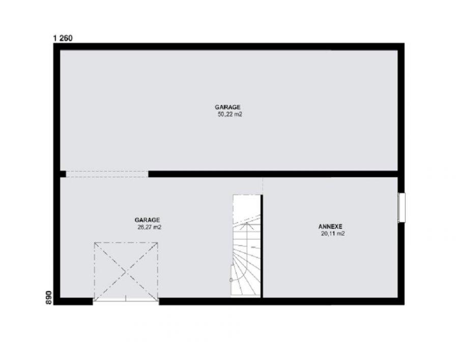 acheter terrain constructible 5 pièces 91 m² béchy photo 3