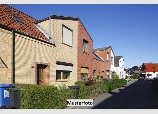 Maison à vendre 4 Pièces à Dortmund (DE) - Réf. 7183345