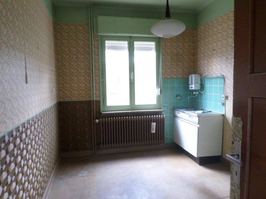 Maison mitoyenne à vendre 3 chambres à Bereldange