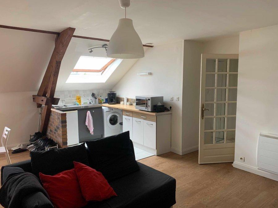 acheter appartement 2 pièces 40.87 m² thionville photo 2