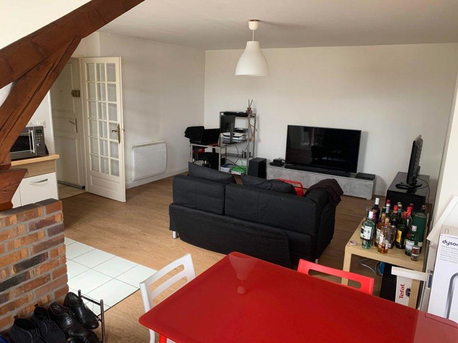 acheter appartement 2 pièces 40.87 m² thionville photo 3