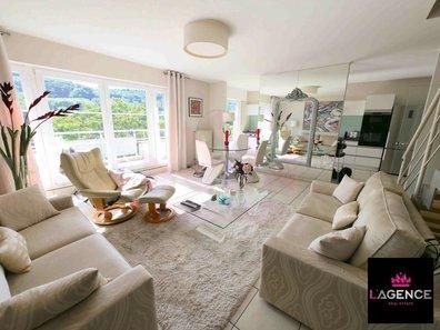 Apartment for sale 4 bedrooms in Walferdange - Ref. 6884593