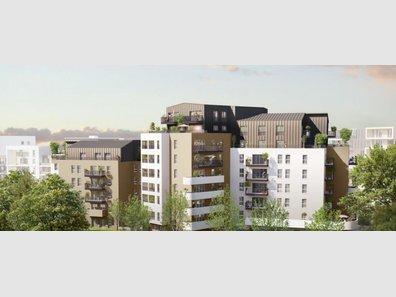 Appartement à louer F2 à Metz - Réf. 6704369