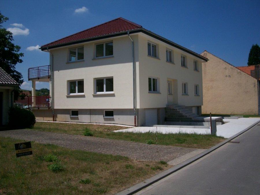 Appartement à louer 3 chambres à Steinheim