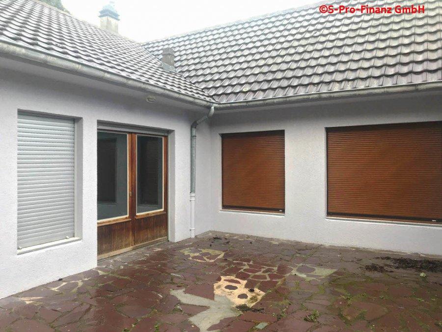 acheter maison individuelle 6 pièces 170 m² oeting photo 3