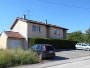 Maison mitoyenne à vendre F3 à Écrouves - Réf. 6282481