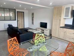 Appartement à vendre F3 à Herserange - Réf. 7224817