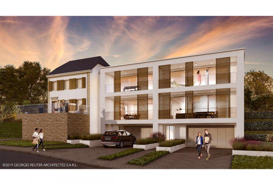 acheter résidence 0 chambre 113.74 à 169.67 m² senningen photo 1
