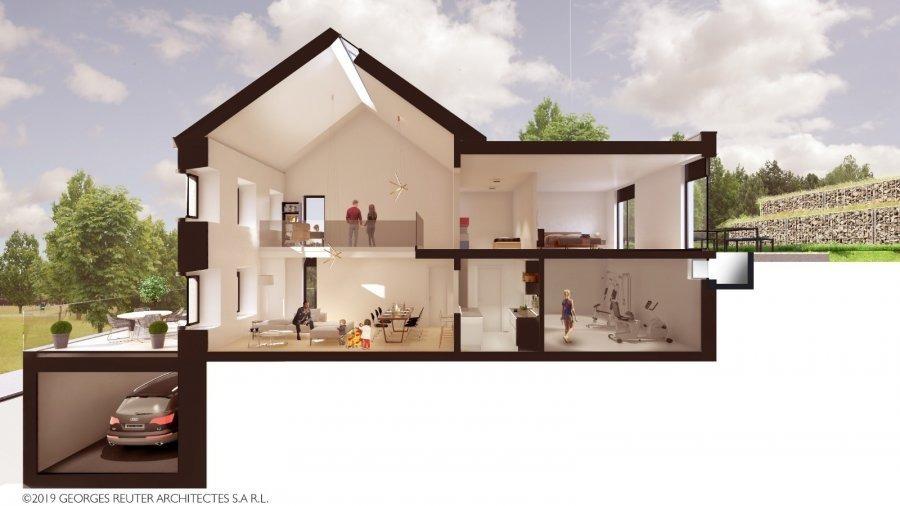 acheter résidence 0 chambre 113.74 à 169.67 m² senningen photo 4