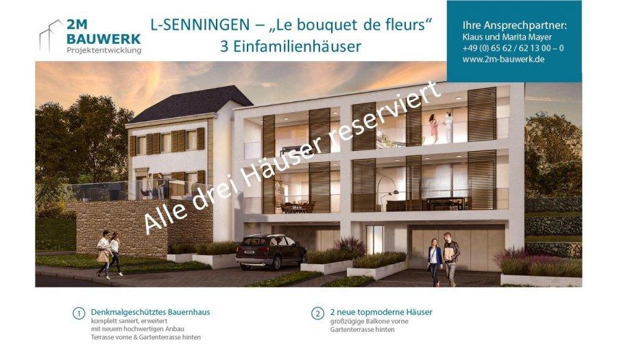 acheter résidence 0 chambre 150.3 à 169.67 m² senningen photo 1