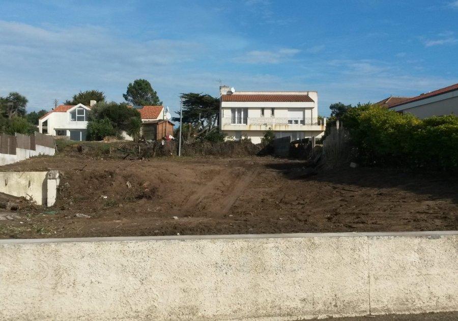 acheter terrain constructible 0 pièce 0 m² château-d'olonne photo 1