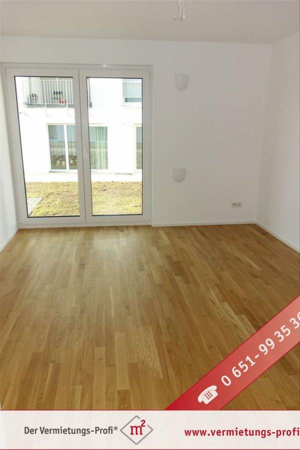 wohnung mieten 2 zimmer 70.03 m² trier foto 1