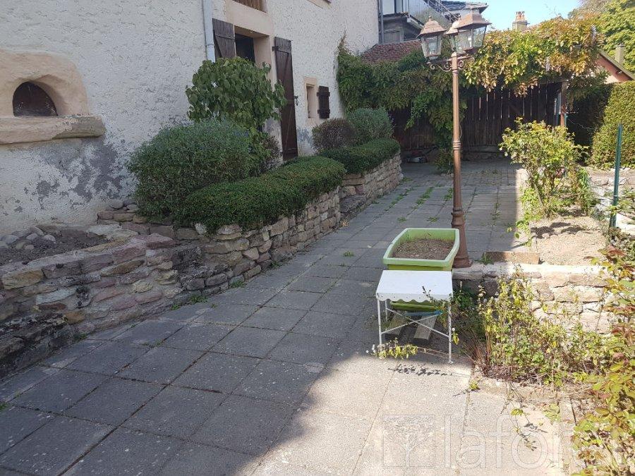 acheter maison 8 pièces 201 m² golbey photo 3