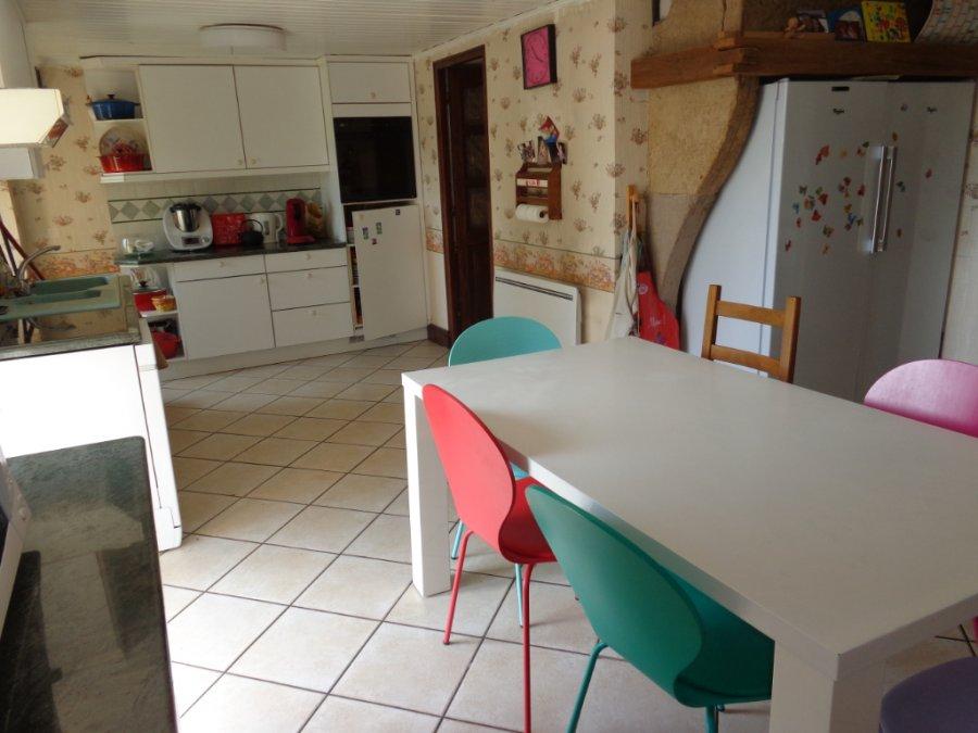 acheter maison 8 pièces 201 m² golbey photo 4