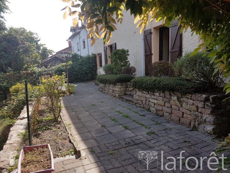acheter maison 8 pièces 201 m² golbey photo 1